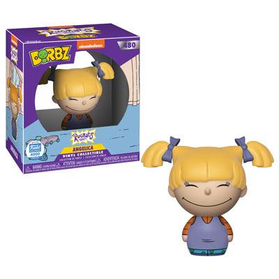 90s-Nick-Funko-Dorbz-Angelica-Pickles-Rugrats-Nickelodeon-NickSplat-Nick
