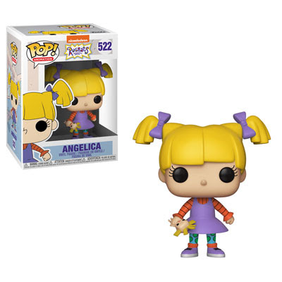 90s-Nick-Funko-Pop-Animation-Angelica-Pickles-Rugrats-Nickelodeon-NickSplat-Nick