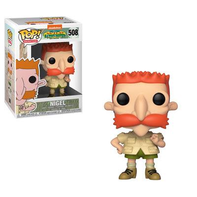 90s-Nick-Funko-Pop-Animation-Nigel-Thornberry-The-Wild-Thornberrys-Nickelodeon-NickSplat-Nick