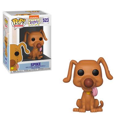 90s-Nick-Funko-Pop-Animation-Spike-Pickles-Rugrats-Nickelodeon-NickSplat-Nick