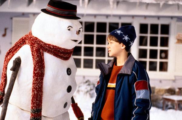 Resultado de la imagen para Jack Frost 1998