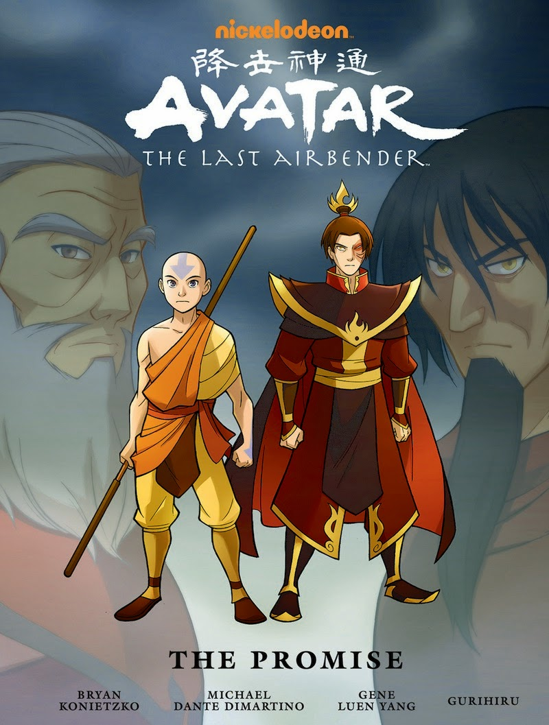 Review: Avatar: The Promise and The Search