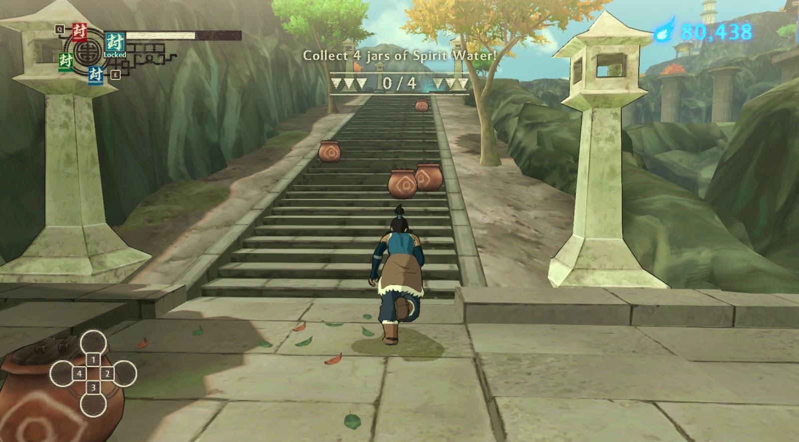 Avatar: The Legend Of Korra [PC] - Noticias en Taringa!