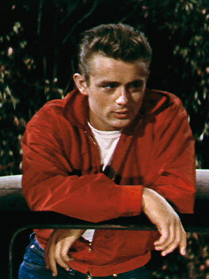 Influential Film Performances: James Dean as Jim Stark in Rebel Without A  Cause